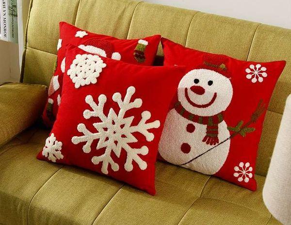 Декоративные подушки легко своими руками 193