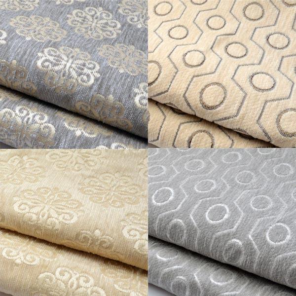Большое разнообразие текстур и оттенков