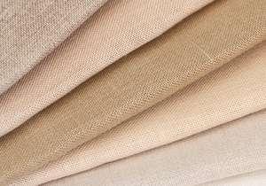 Где используется льняная ткань