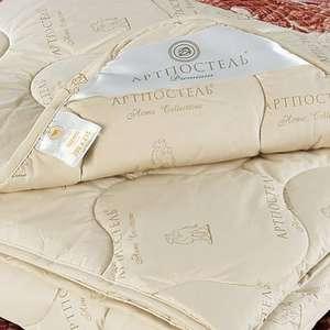 Одеяло camel АртПостель