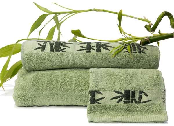 Бамбуковые полотенца — махровое чудо, свойства, достоинства
