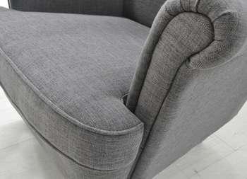 Ткань мебельная лён