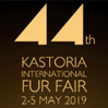 KASTORIA International Fur Fair 2019