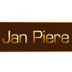Логотип Jan Piere