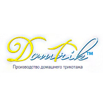 Логотип Домтрик
