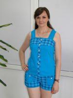 Женские пижамы оптом в г. Кохма