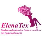 Логотип ЕленаТекс
