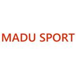 Логотип Madu Sport