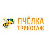 Логотип Пчелка трикотаж