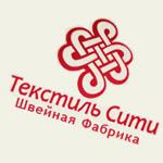 Логотип Текстиль Сити