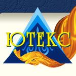 Логотип ООО ЮТЕКС