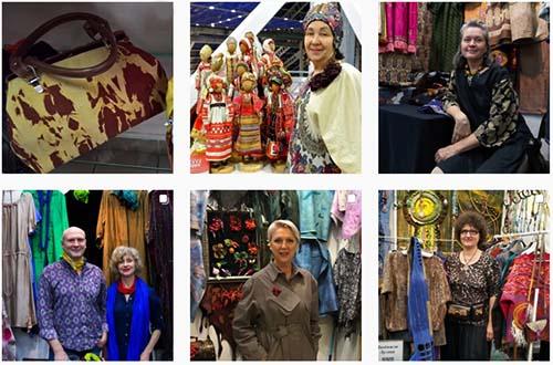 Выставка Гранд Текстиль 2020 в Москве
