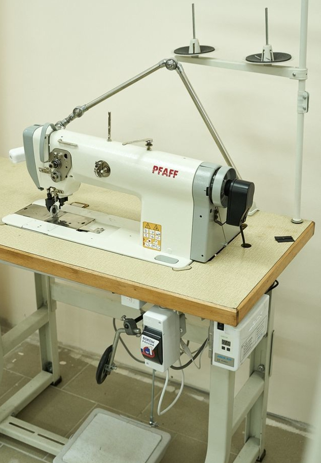 Продам швейную машину для обуви Pfaff 441