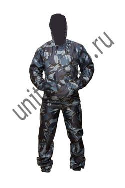Заказ на пошив утеплённых костюмов
