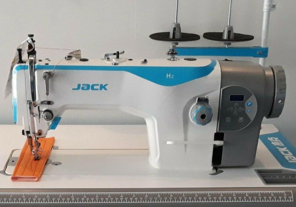 Продам промышленную швейную машину Jack H2-CZ-12