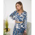 Женское платье 1-629-1