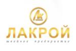 Логотип ООО Лакрой