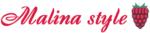 Логотип Компания Malina-style