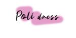 Логотип Poli-Dress