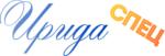 Логотип Швейная фабрика ИРИДА