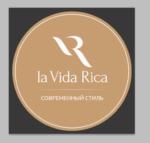 Логотип Марка La Vida Rica