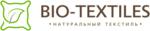 Логотип Текстильная фабрика Био-Текстиль