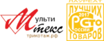Логотип Трикотажная фабрика Мультитекс