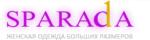 Логотип Женская одежда SPARADA