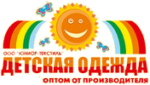 Логотип ООО Юниор-Текстиль