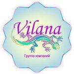 Логотип ГК Вилана