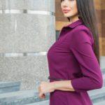 Купить оптом платье ООО Аргент-Б