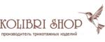 Логотип Производитель трикотажа Колибри