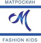 Логотип Фабрика верхней одежды Матроскин