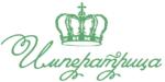 Логотип Женская одежда Императрица