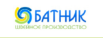 Логотип Батник-Текс