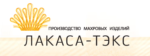 Логотип Производитель махровых изделий ЛАКАСА-ТЭКС