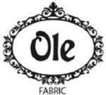 Логотип Шоурум Olefabric
