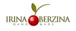 Логотип Дизайн-ателье Ирины Берзиной
