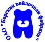 Логотип Борская войлочная фабрика