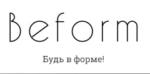 Логотип ТМ Beform