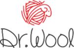 Логотип Компания Dr. Wool