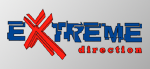 Логотип Компания Экстрим Дирекшн