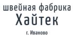 Логотип ООО ПКП Хайтек, ЛТД
