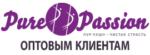 Логотип Пур Пэшн