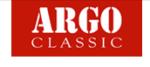 Логотип Одежда для фитнеса ARGO Classic