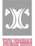 Логотип Трикотажная фабрика Тамбовчанка