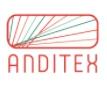 Логотип ООО АНДИТЕКС