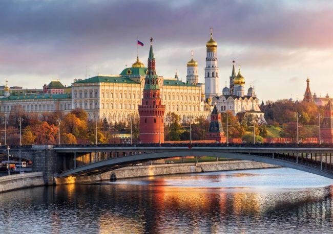 В Москве восстанавливается объём торговли в наиболее пострадавших от карантина отраслях