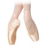 Балетная обувь пуанты