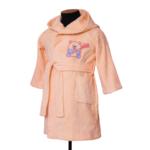 Махровые халаты для взрослых и детей